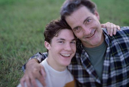 Вмешательство родителей в жизнь подростка