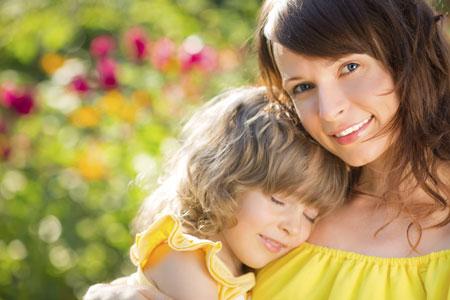 Дети в саду - стресс и привыкание