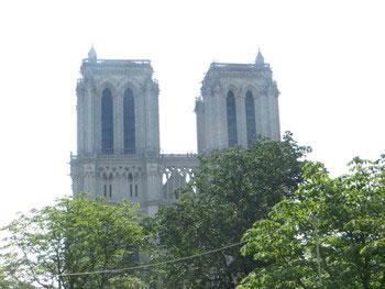 Увидеть Париж – и раскритиковать