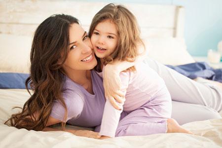 Адаптация ребенка и плохое поведение