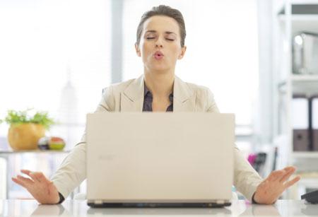 Что такое хронический стресс