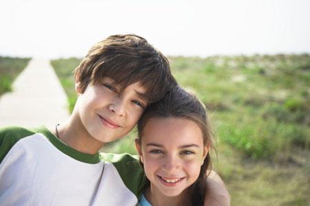Братья и сестры в семье - любовь и ревность