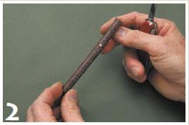 Деревянная вилка своими руками