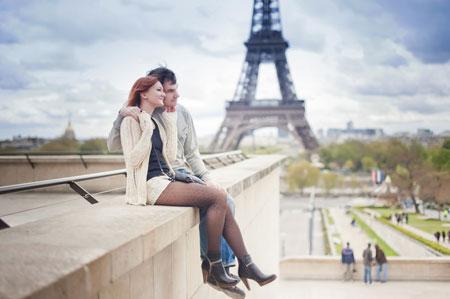 Салон красоты в Париже