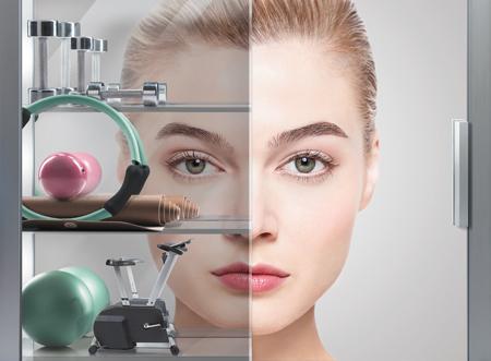Лазерная косметология