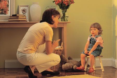 Что делать, если ребенок ворует