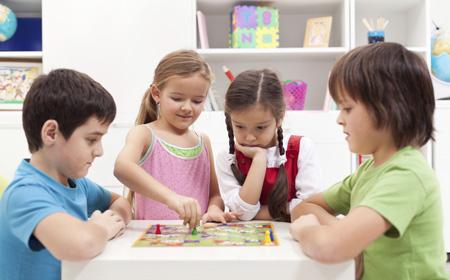 исследование самооценки у мальчиков и девочек: