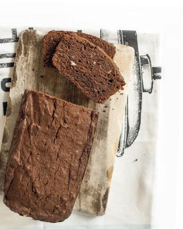 Шоколадные рецепты к 1 сентября
