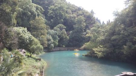 Отдых в Абхазии 2015