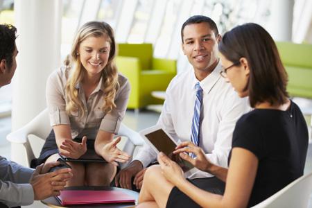Психологическое упражнение - прежде чем начать свой бизнес