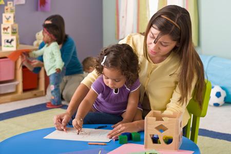 Вопросы заведующей детским садом или воспитателю