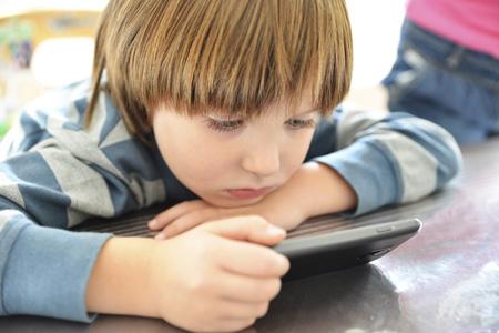 Подросток в социальных сетях