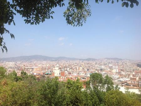 Недорогой отдых в Барселоне