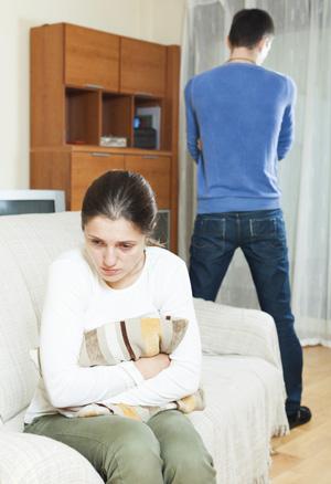 муж критикует мой внешний вид
