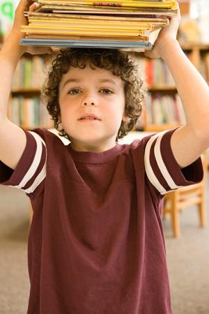 Проблемы в школе - гиперактивность и невнимательность