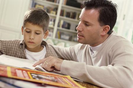 Контроль за ребенком после школы