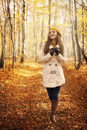 Лечение депрессии: физические нагрузки и осознанные прогулки