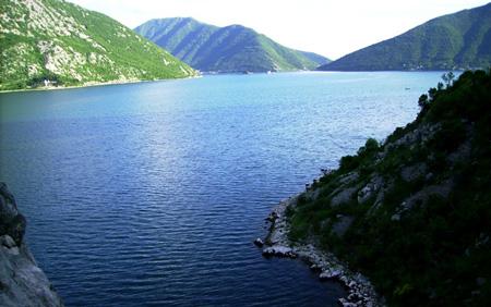 Черногория, отзыв о поездке в горы;