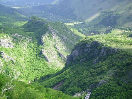 Черногория 2015
