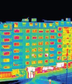Утепление дома - как предотвратить потери тепла