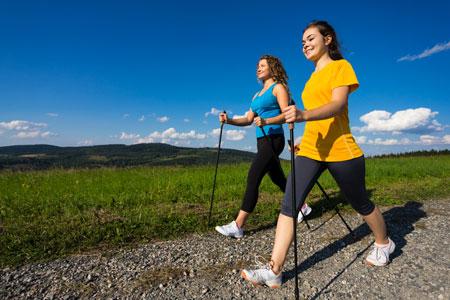 30 минут ходьбы, чтобы похудеть