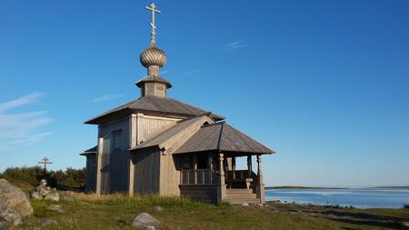 Соловецкие острова: жилье и экскурсии