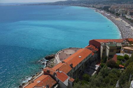 Отдых 2015: Испания, Италия, Франция