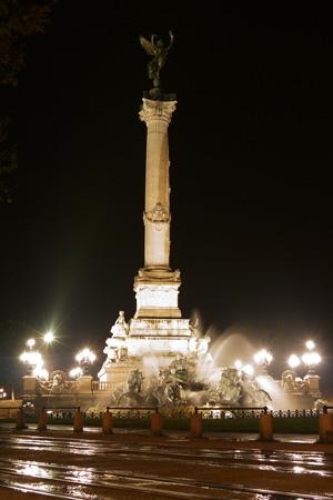 Франция 2015, Бордо