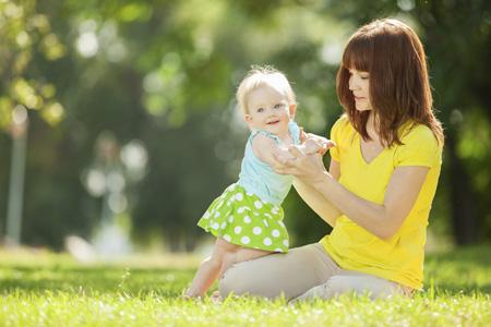Уход за детьми - мужской подход
