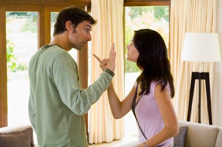 Если подозреваешь мужа в измене