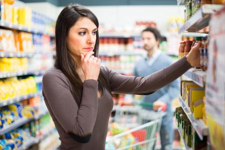 Молочные продукты - какие красители и консерванты безопасны