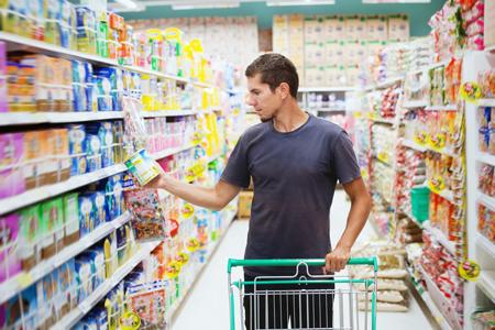 Как читать этикетки молочных продуктов