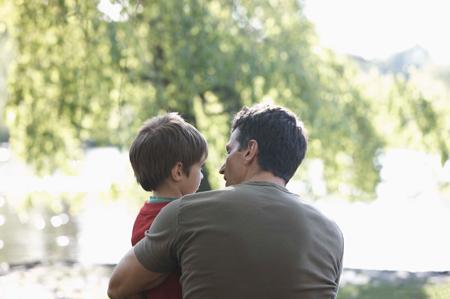 Воспитание ребенка - советы приемным родителям