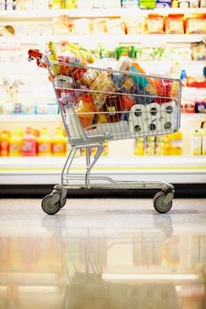 Как тело вместо мозга решает, что купить в магазине