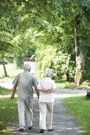 Как сохранить здоровье мозга и интерес к жизни в пожилом возрасте