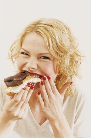 Лечение сахарной зависимости