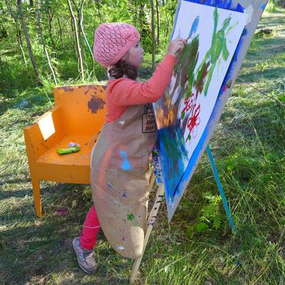 Отдых с детьми: путешествие в Конаково Тверской области