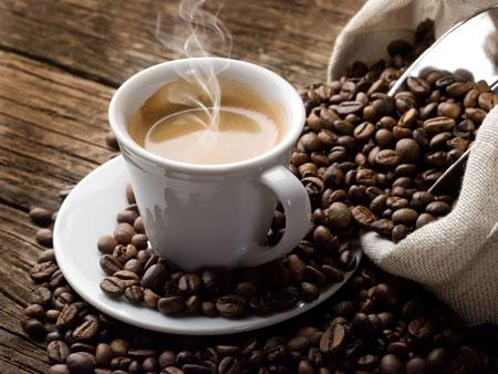 Зависимость секса от выпитого кофе