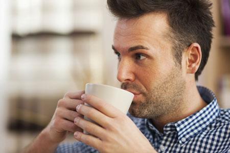 Чем опасны кофе и энергетики