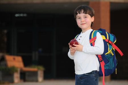 Дисциплина в начальной школе