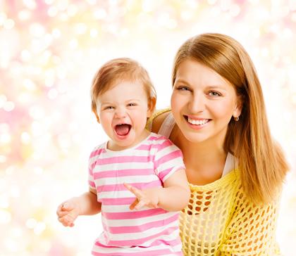 Как улучшить поведение ребенка