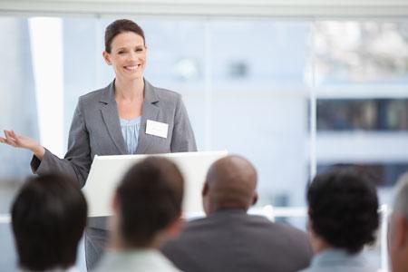 Как научиться говорить с уверенностью
