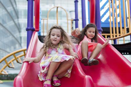 Плохое поведение ребенка от года до трех лет