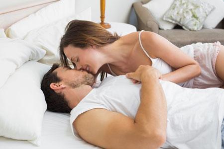 Тест на качество сексуальной жизни