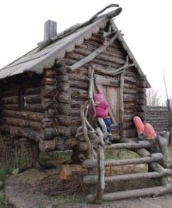 Отдых с детьми: музеи и гостиницы Переславля-Залесского