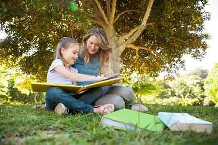Как учить английские слова с детьми
