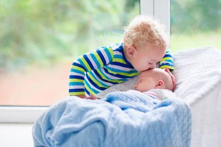Почему не стоит планировать разницу в возрасте между детьми