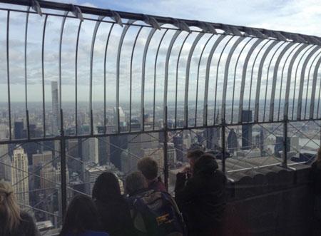 Нью-Йорк: куда пойти с ребенком