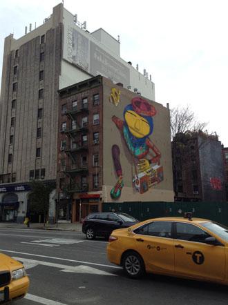 Снять квартиру на Манхэттене