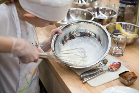 Десерт своими руками на День матери
